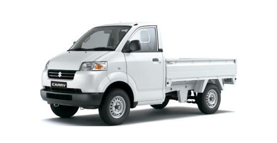 APV Carry Pick-up