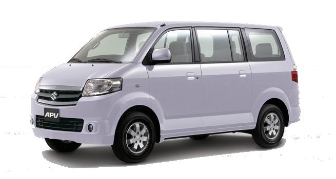 Suzuki Apv Second Hand